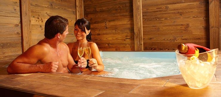 Weekend romantico idee e offerte per un fine settimana d