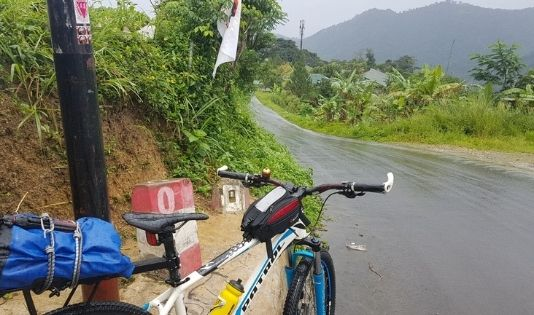 Gowes sepeda