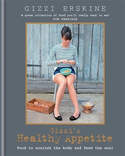 Gizzi Erskine Gizzi's Healthy Appetite