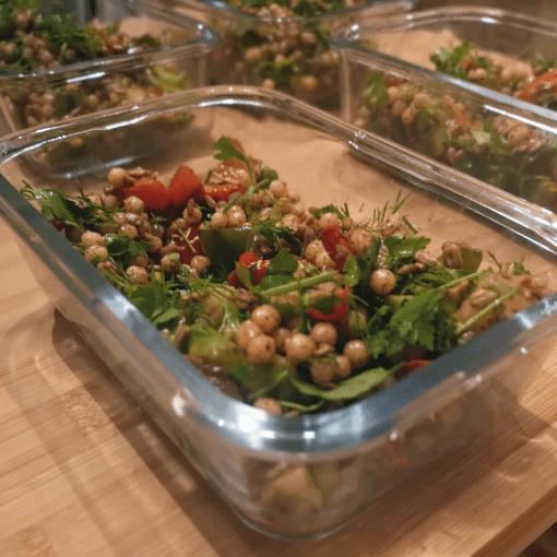 Mograbieh Salad Sabrina Ghayour