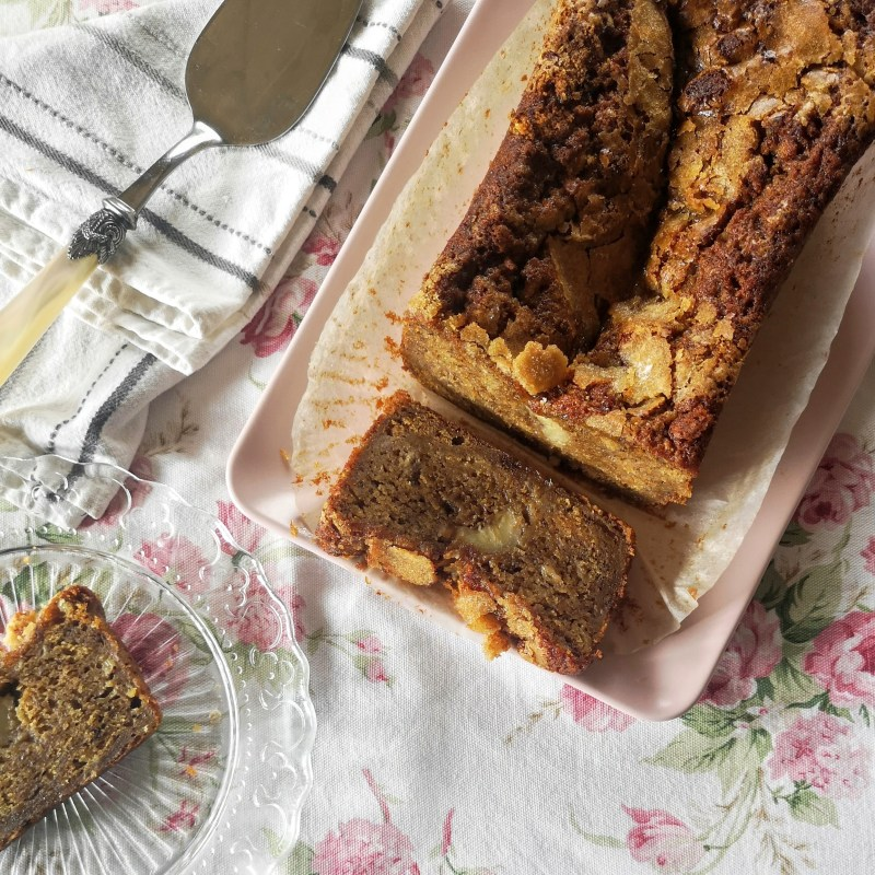 Banana Buttermilk Bread | Claire Ptak (The Violet Bakery Cookbook)