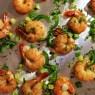 Hot Honey Shrimp