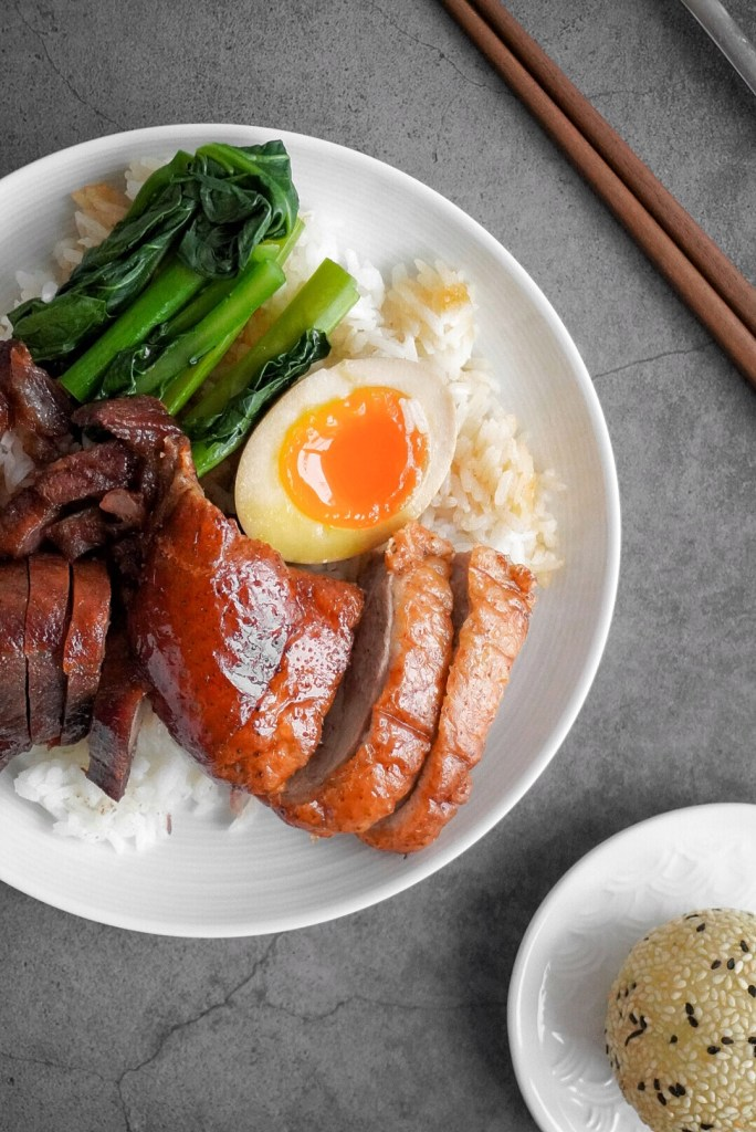 heritage asian eatery bbq - pigoutyvr