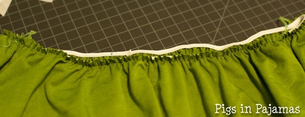 Colette moneta waist elastic before overlock 32936310026 o