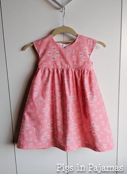 Sparkle geranium dress 41488834531 o