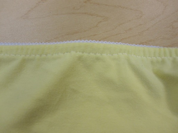 Yellow panties 3946428885 o