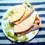 Senzační vegetariánské Burritos