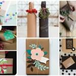Kouzlo Vánoc #18|Balení dárků