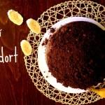 Krtkův dort podomácku