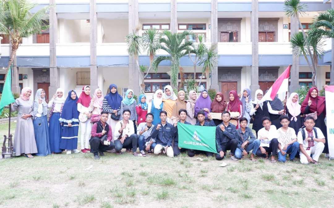 NGOPII (Ngobrolin Pelajar Islam Indonesia) PII Badung
