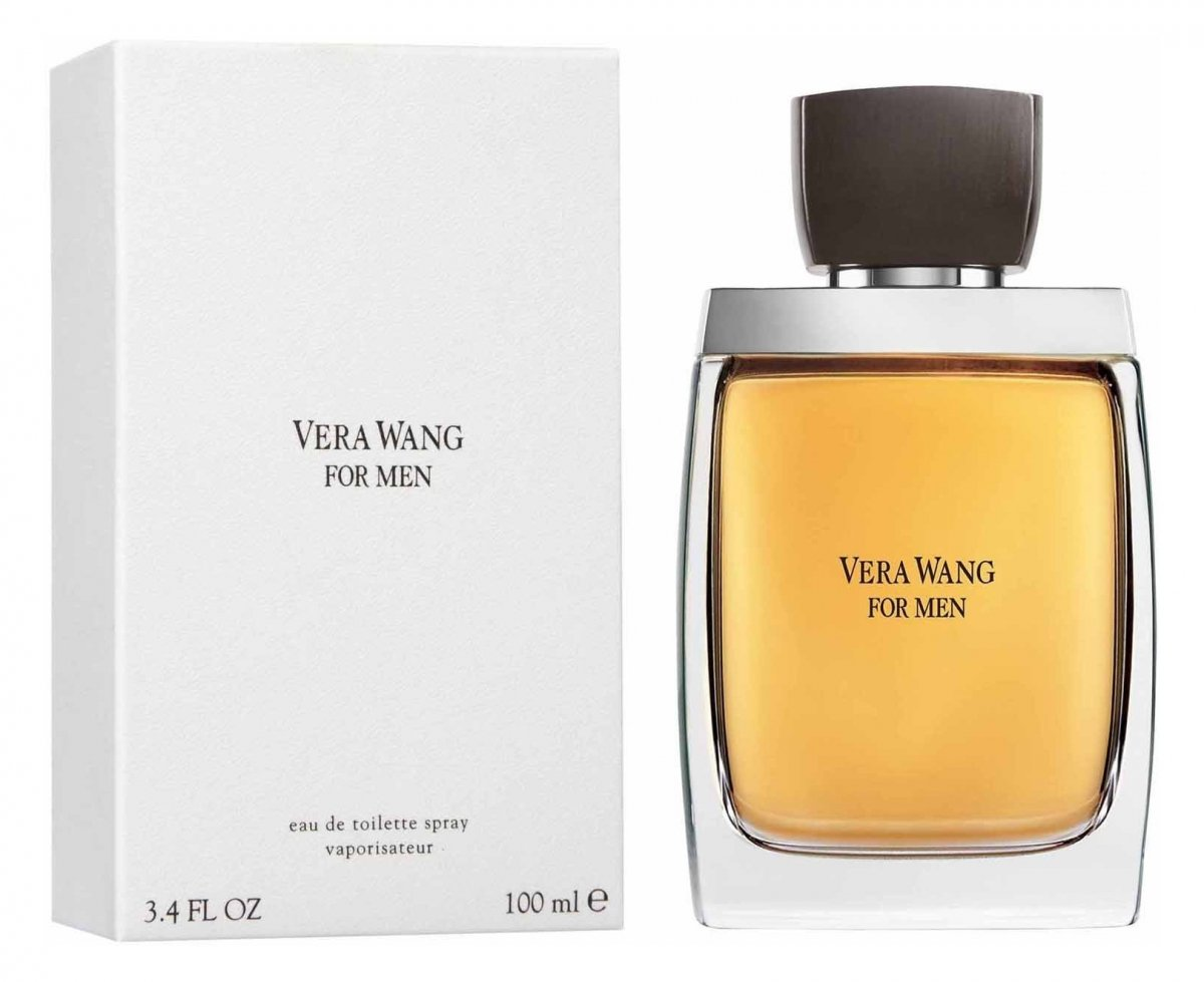 Vera Wang for Men Eau de Toilette Duftbeschreibung