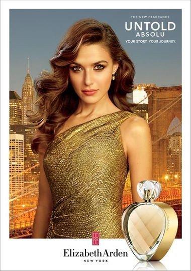 Elizabeth Arden Untold Perfume