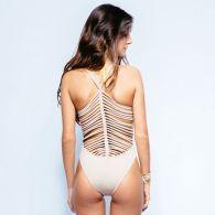 Bohemian Swimwear - ST. TROPEZ NUDE €159.99