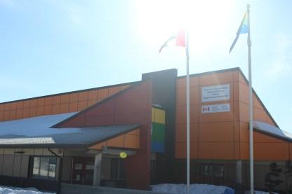 The Nursing Station