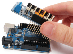 Arduino Shield