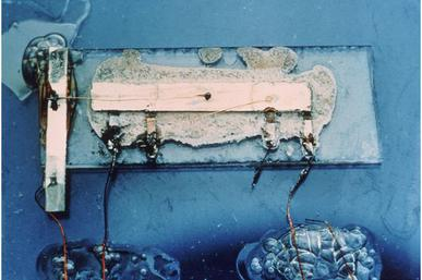 First Integrated circuit IC