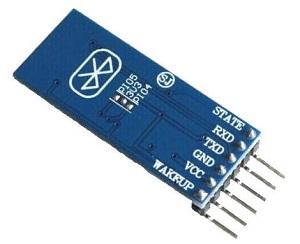Bluetooth HC 05