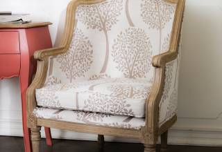 French Country Chair Furniture Design