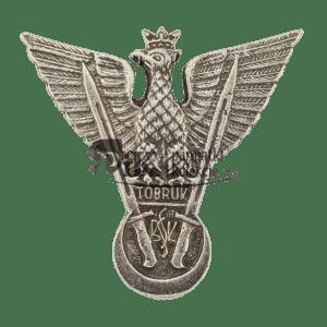 Przypinka Samodzielnej Brygady Stzelców Karpackich