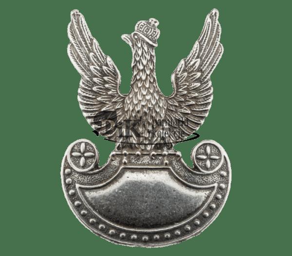 Przypinka z orłem wzór 1919