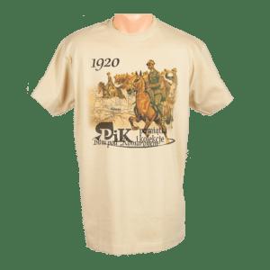 Koszulka Bitwa pod Komarowem v4