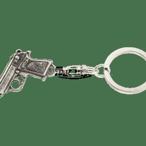 Brelok pistolet Agenta 007