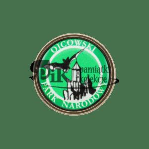 Pins Ojcowski Park Narodowy