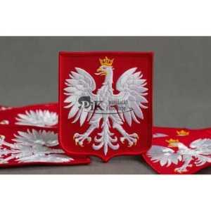Naszywka Godło Polski - Herb RP