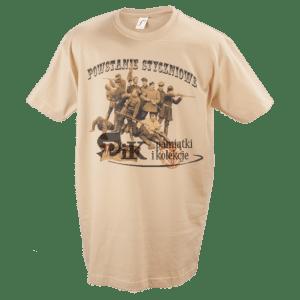 Koszulka Powstanie styczniowe