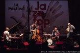 Radek Wośko Atlantic Quartet