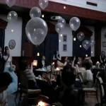 広島の結婚式場でラプンツェルの名場面『ランタン』演出してきたよ