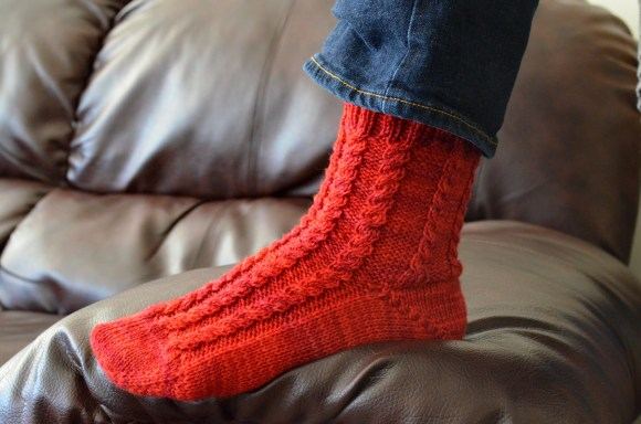 red_sock1