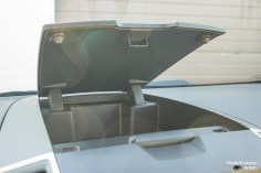 Ford S-MAX detail