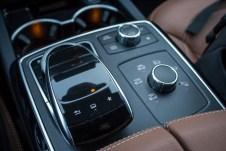 Mercedes-Benz GLE 350D