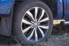 Volkswagen Amarok V6 Aventura