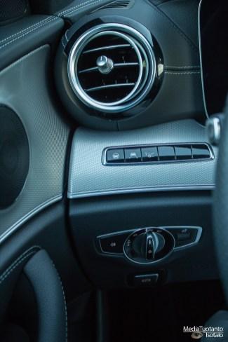 Mercedes-Benz E 220d