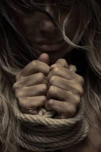BDSM - bondage, czyli wiązanie i krępowanie