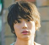モデル兼俳優の健太郎の顔写真の画像-01