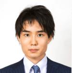 佐々木勇気五段(将棋)のイケメンでかっこいい正面写真の画像
