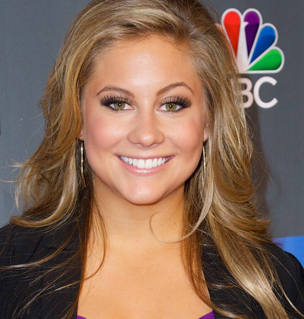 Shawn Johnson Height Weight Body Measurements | Celebrity Stats