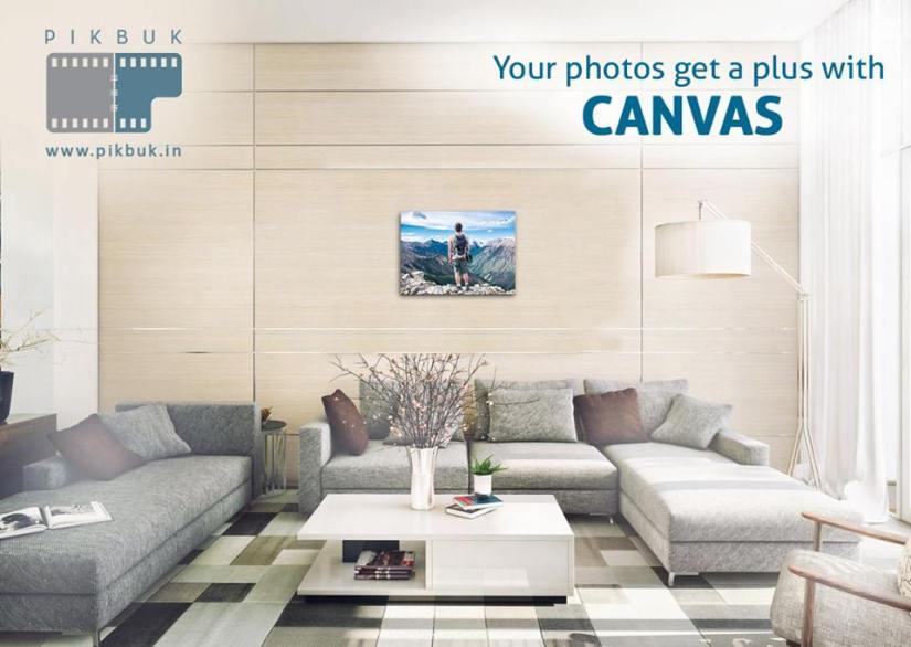 best canvas prints pikbuk