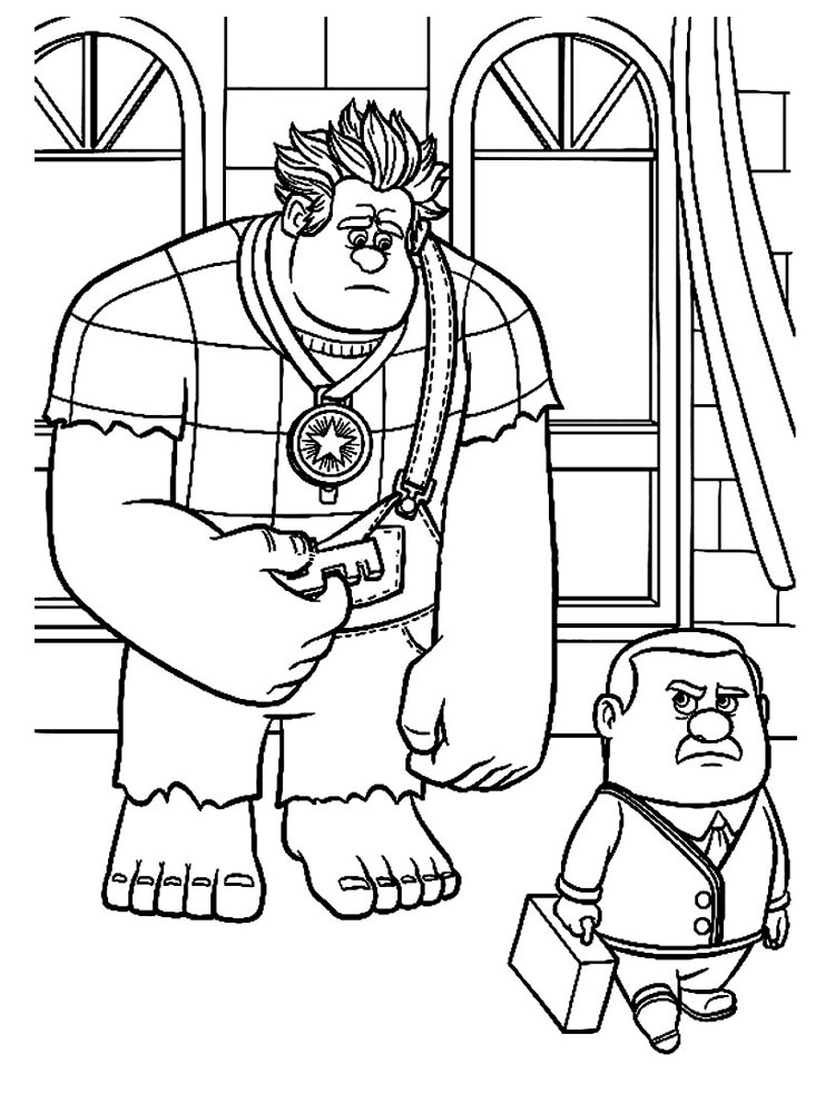 20 Of the Best Ideas for Hello Neighbor Coloring Pages