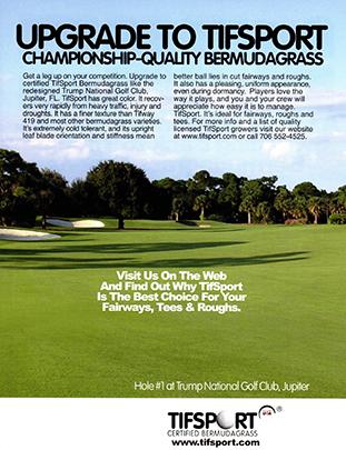 Championship-Quality TifSport
