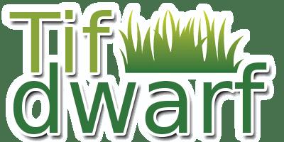 Pike Creek Turf - Tifdwarf Logo