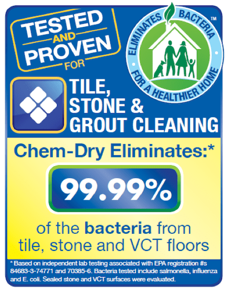professional stone tile grout cleaning