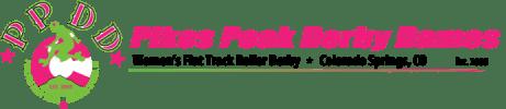 Pikes Peak Derby Dames - Colorado Springs Roller Derby League