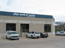 Pikes Peak of Texas - Austin Office