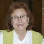 Profile Photo of Gabrielle V Brown Managing Editor Pikes Peak Writers Blog