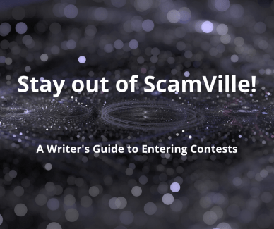A Writer's Guide to Entering Contests
