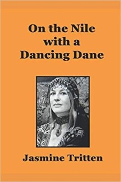 On the Nile with Dancing Dane